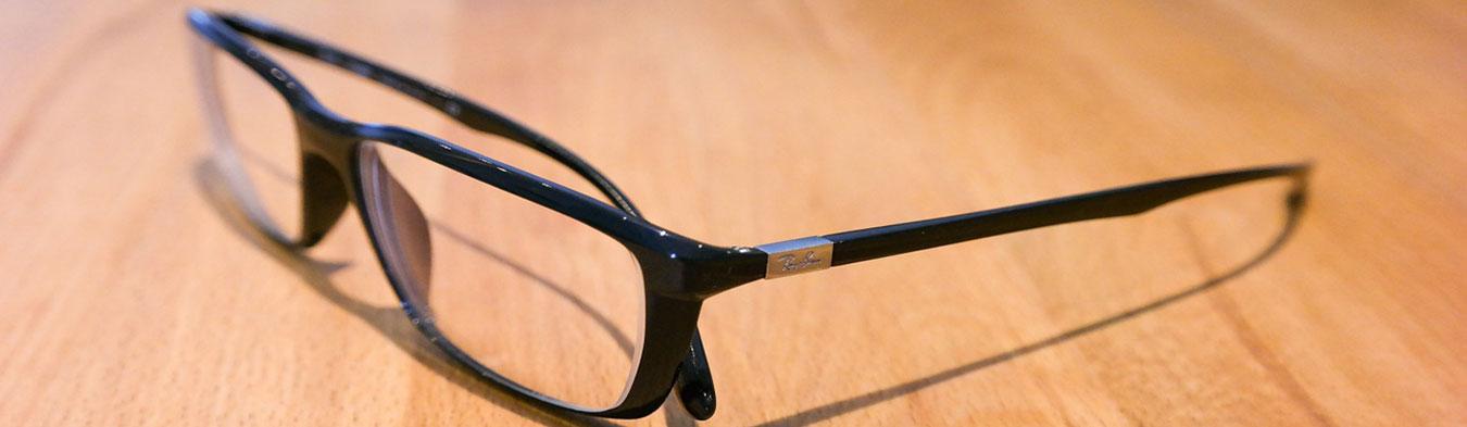 Glasses & Lenses